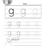 15 Exciting Letter G Worksheets For Kids | Kittybabylove | Letter G Printable Worksheets