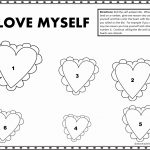20 Worksheets On Self Esteem For Adults – Diocesisdemonteria | Self Esteem Printable Worksheets