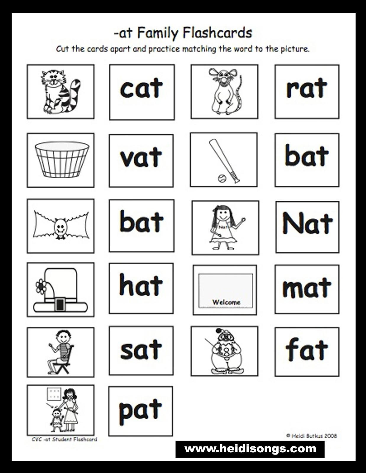 36 Math Practice Worksheets For Kindergarten – Worksheet Template | Free Printable Word Family Worksheets For Kindergarten