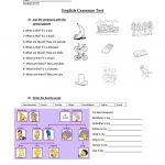 3Rd Grade Evaluation Worksheet   Free Esl Printable Worksheets Made | Free Printable English Worksheets For 3Rd Grade