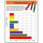 41 Blank Bar Graph Templates [Bar Graph Worksheets] ᐅ Template Lab   Blank Bar Graph Printable Worksheets