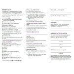 47+ Printable Birth Plan Templates [Birth Plan Checklist] ᐅ | Birth Plan Worksheet Printable
