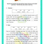 53 Free Esl Inventions Worksheets   Inventions Printable Worksheets