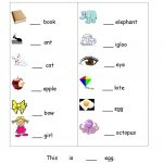 531 Free Esl Alphabet Worksheets   Free Printable Alphabet | Free Printable Alphabet Worksheets For Grade 1