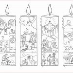 7 Best Images Of Advent Printable Worksheets Printable Printable   Advent Printable Worksheets
