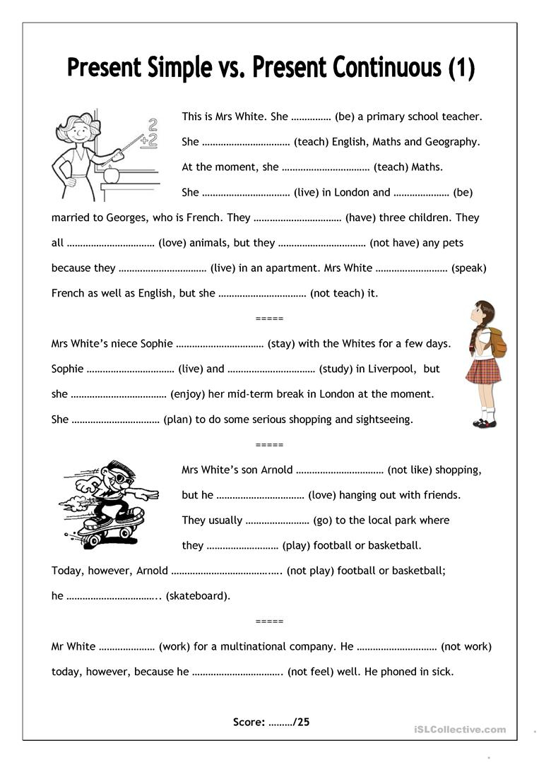 78854 Free Esl, Efl Worksheets Madeteachers For Teachers - Free | Free Printable Esl Worksheets For High School