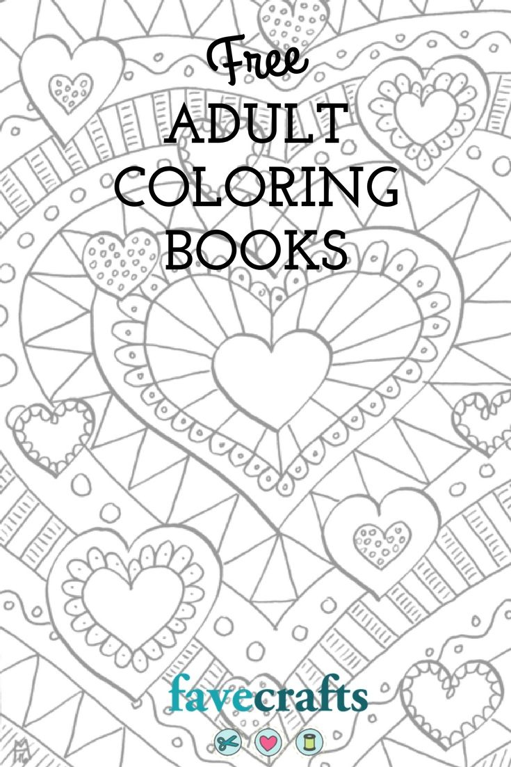 9 Free Printable Coloring Books (Pdf Downloads) | Free Adult | Colouring Worksheets Printable Pdf