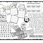 Activity Sheets For Teenagers   Activity Shelter   Printable Worksheets For Teens