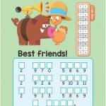 Alphabet Decoder Worksheet   The Letter H Worksheet   Free Esl | Printable Decoding Worksheets