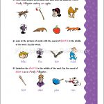Aop Horizons Free Printable Worksheet Sample Page Download For | Free Homeschool Printable Worksheets