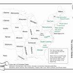 Arkansas History Worksheets 53 Fresh Pics 13 Colonies Blank Map Quiz   Free Printable Arkansas History Worksheets