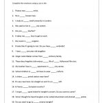 Articles Worksheet (A, An, The) Includes Answers. Worksheet   Free | Grammar Worksheets High School Printables