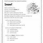 Ascending And Descending Worksheets | Movedar | Printable Photography Worksheets