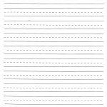 Best Printable Handwriting Sheets | Activity Shelter | Printable Penmanship Worksheets