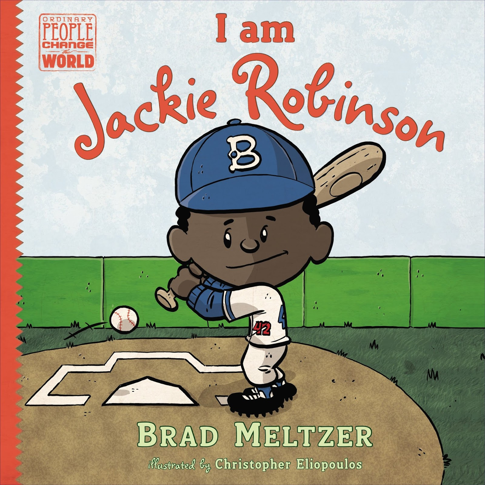 Books, Videos, And Lessons: Jackie Robinson For Kids - Kids Creative | Free Printable Worksheets On Jackie Robinson