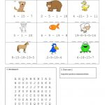 Brown Bear, Brown Bear, What Do You See? Worksheet   Free Esl | Brown Bear Brown Bear Printable Worksheets