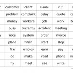 Business Vocabulary Worksheet   Free Esl Printable Worksheets Made | Business Worksheets Printables