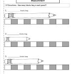 Ccss 2.md.1 Worksheets, Measuring Worksheets   Free Printable | Free Printable Measurement Worksheets Grade 1