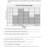 Christmas Worksheets And Printouts | Free Printable Second Grade Christmas Worksheets