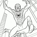 Coloring Page ~ Coloring Page Astonishing Free Printable Pages For   Spiderman Worksheets Free Printables