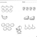 Coloring Pages For 2 Year Olds Printable Sheets Worksheets 4 | 2 Year Old Worksheets Printables