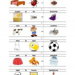 Compound Words Worksheet   Free Esl Printable Worksheets Made | Free Printable Compound Word Worksheets