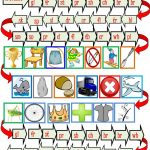 Consonant Blends Board Game. Worksheet   Free Esl Printable   Free Printable Consonant Blends Worksheets