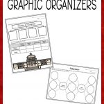 Constitution Graphic Organizers   Constitution Worksheets | 6Th | Constitution Printable Worksheets