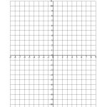 Coordinate Grid Paper (Large Grid) (A)   Free Printable Coordinate | Printable Grids Worksheets