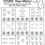 Counting And Cardinality Freebies | Counting And Cardinality | Free Printable Common Core Math Worksheets For Kindergarten