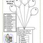 Cute, To Bad I Killed Dewey. Library Skills Worksheet. | Cool Ideas | Free Printable Library Skills Worksheets
