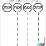 Cutting Practice! Tons Of Fun, Effective And Hands On Resources For   Free Printable Cutting Worksheets For Kindergarten