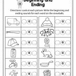 Cvc Words Worksheets Free Printable | Lostranquillos   Cvc Words | Cvc Words Worksheets Free Printable