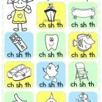 Digraphs   Sh, Ch, Th   Multiple Choice Worksheet   Free Esl | Free Printable Ch Digraph Worksheets