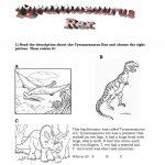 Dinosaurs Worksheet   Free Esl Printable Worksheets Madeteachers | Dinosaur Printable Worksheets