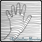 Diy Optical Illusion Free Printable Coloring Pages   Enjoy Coloring | Optical Illusion Worksheets Printable