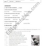 Dr. Jekyll And Mr. Hyde   Esl Worksheetlala | Dr Jekyll And Mr Hyde Printable Worksheets