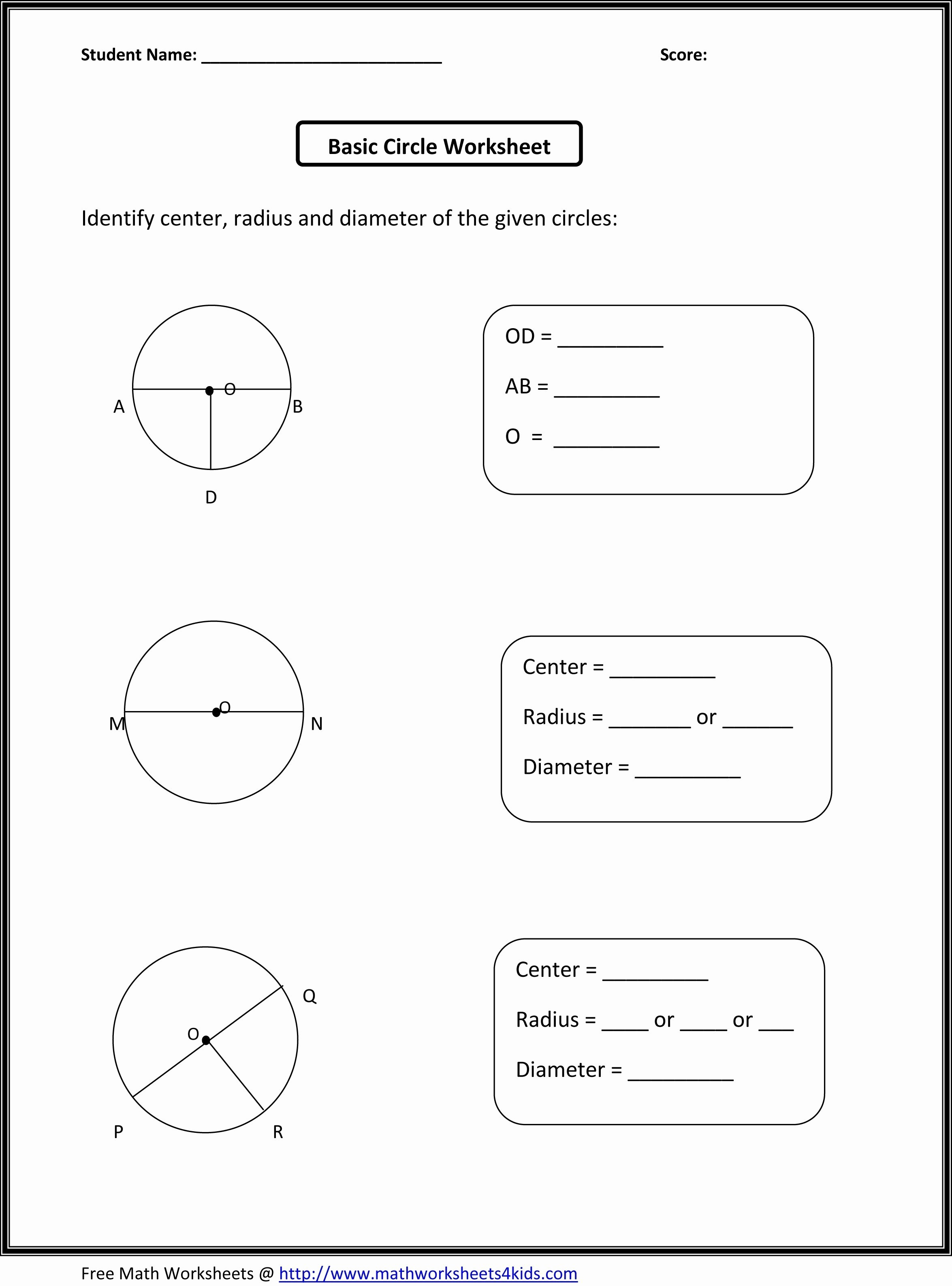 √ 8Th Grade Worksheets Plan, 8Th Grade Art Projects – Math - Free | Printable Art Worksheets