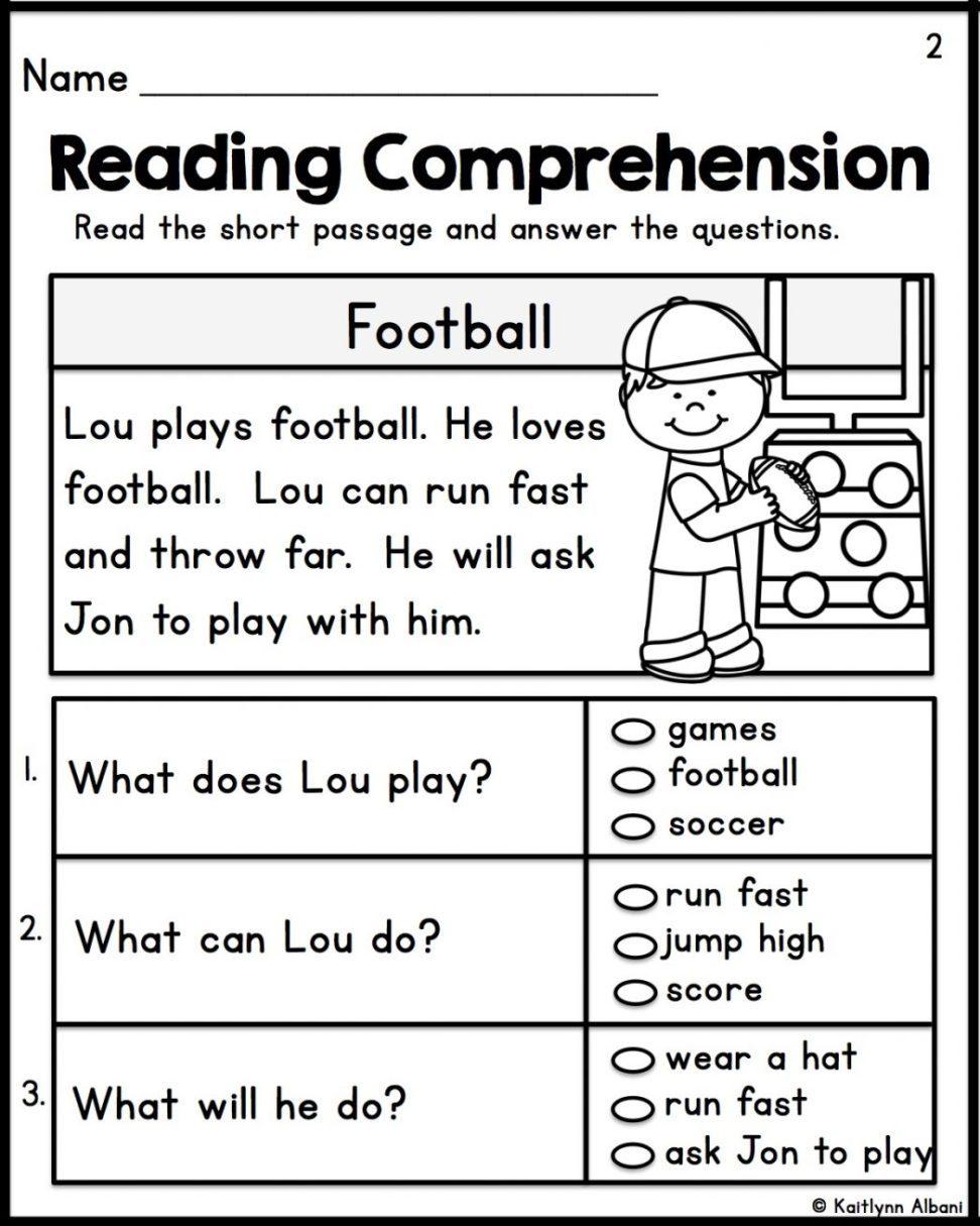√ Worksheet. Kindergarten Reading Worksheets Free. Grass - Free | Free Printable Reading Comprehension Worksheets For Kindergarten