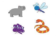 Earth Science Worksheet – Free Kindergarten Learning Worksheet For | Free Printable Worksheets For Kids Science