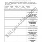 English Worksheets: Flowers For Algernon Vocab Words Progress | Flowers For Algernon Printable Worksheets