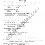 English Worksheets: Paper Clips | Holocaust Printable Worksheets