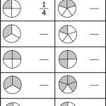 Equivalent Fractions Worksheet / Free Printable Worksheets   Free Printable Fraction Worksheets