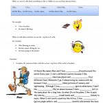 Expressing Likes And Dislikes Worksheet   Free Esl Printable | Likes And Dislikes Worksheets Printable
