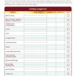 Family Budget Template Free Home Renovation Excel Best Household | Free Printable Home Budget Worksheet