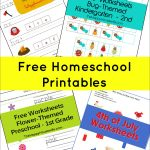 Four Seasons Worksheets: Free Printables   The Happy Housewife | Free Printable Seasons Worksheets