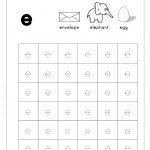 Free English Worksheets   Alphabet Tracing (Small Letters)   Letter   Letter Tracing Worksheets Free Printable