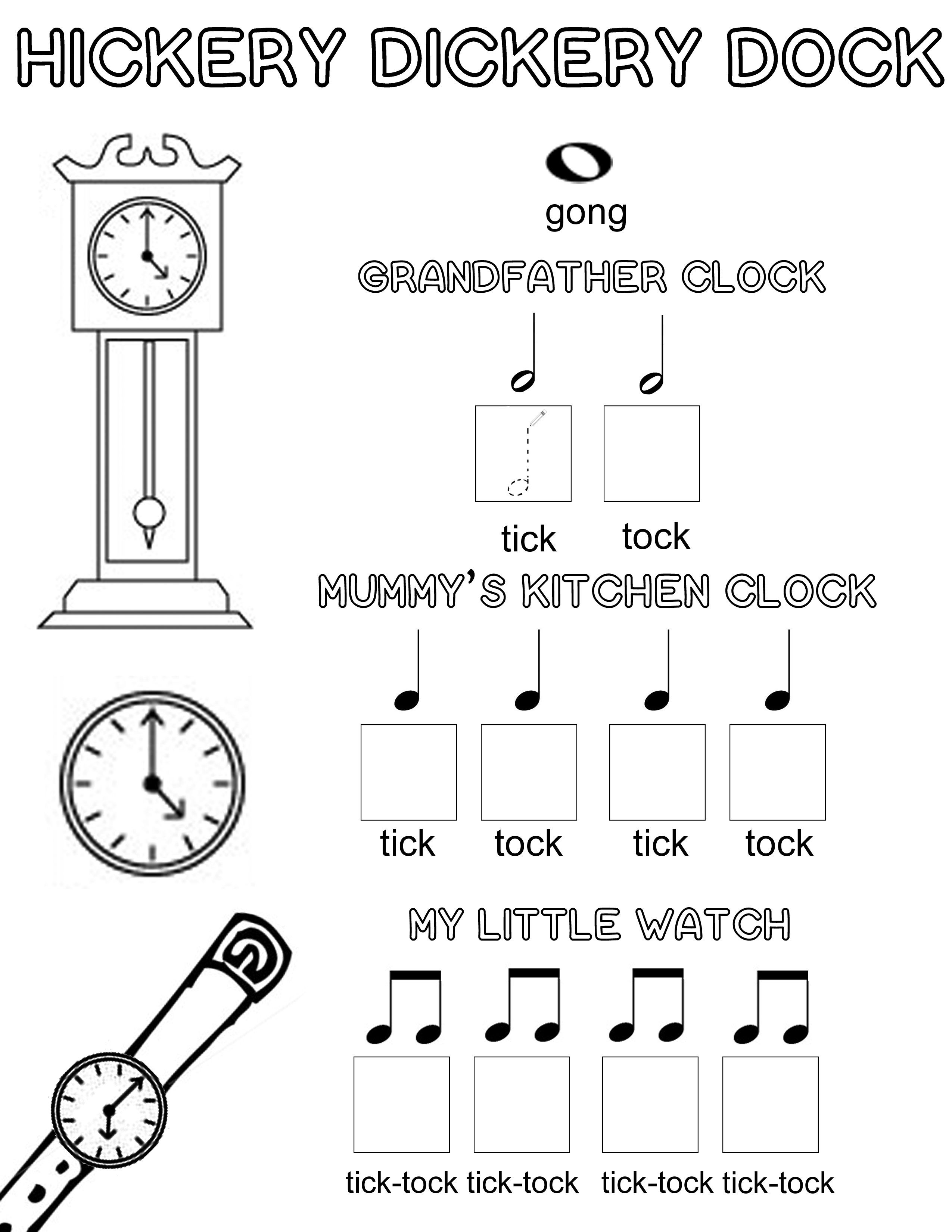 Free Music Theory Printable & Colouring Activity | Music | Learning | Printable Theory Worksheets