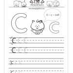 Free Pre K Writing Worksheets – With Handwriting Practice Sheets | Free Printable Letter Writing Worksheets