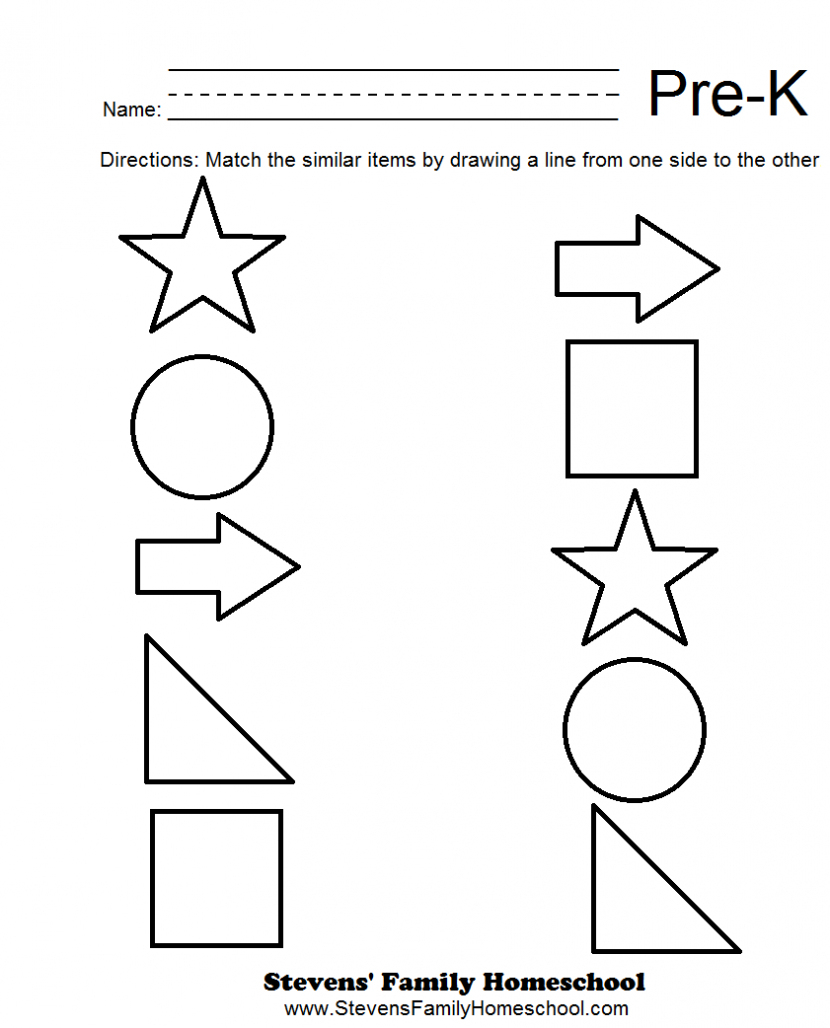 Free Preschool Worksheets Age 3 – With Abc Printables Also For Year | Free Printable Preschool Worksheets Age 3